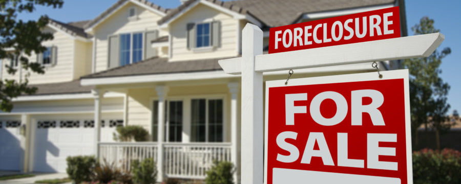 NJ Foreclosures Are Moving Fast