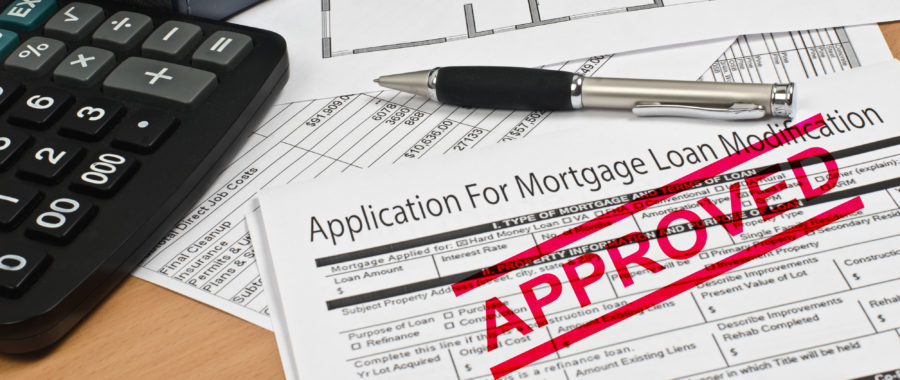 Step Rate Loan Modification
