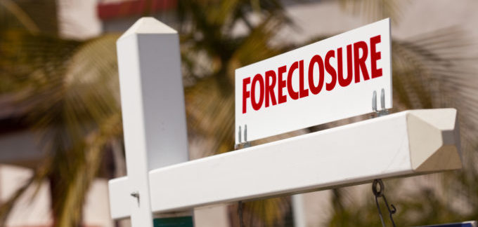 foreclosure summons