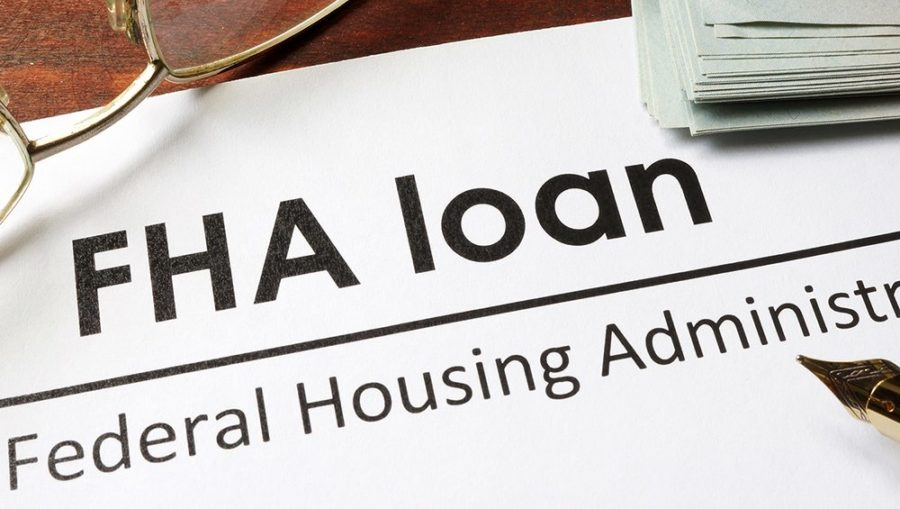 FHA Partial Claims