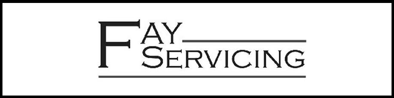 fay servicing foreclosure